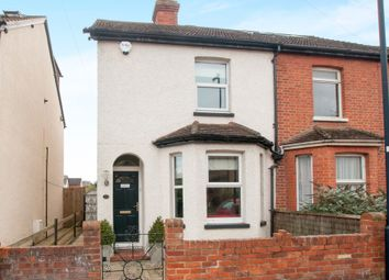 Thumbnail 3 bed semi-detached house for sale in Alwyn Road, Maidenhead