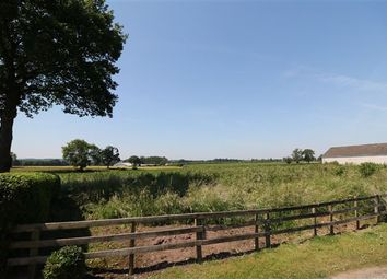 Thumbnail Land for sale in Plot 2, Forge Court, Low Hesket, Carlisle, Cumbria