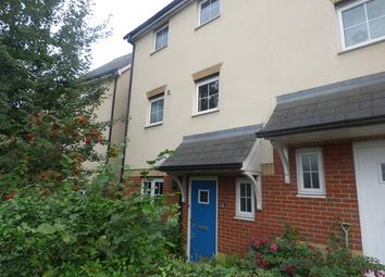 Thumbnail 4 bed town house to rent in Farleigh Hill, Tovil, Maidstone