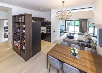 Thumbnail 2 bed flat to rent in Wood Street, London