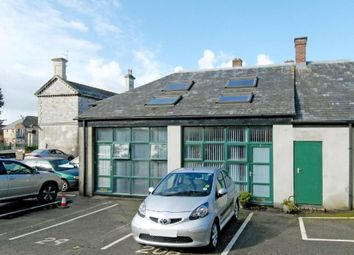 Thumbnail Studio to rent in The Square, Stonehouse, Plymouth