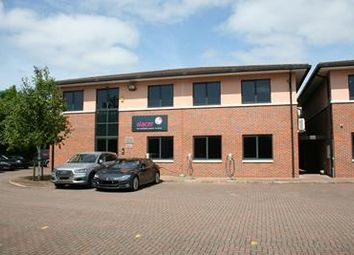 Thumbnail Office to let in 1st Floor, Alacer House, Buckingway Business Park, Anderson Road, Swavesey, Cambridge, Cambridgeshire