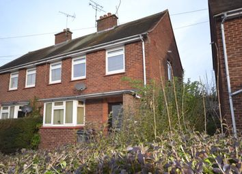 Thumbnail 1 bed flat to rent in Langton Avenue, Chelmsford