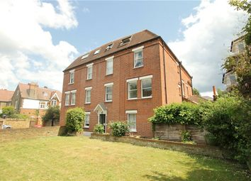 Thumbnail 1 bed flat for sale in Malbrook Road, Putney, London
