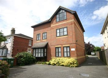 Thumbnail 2 bed flat to rent in Cherry Tree Lodge, 13 Roberts Road, Southampton