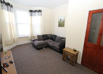 Thumbnail 2 bed maisonette to rent in Beaumont Road, St. Judes, Plymouth