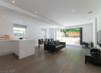 Thumbnail 2 bed flat for sale in Parkwood Road, London