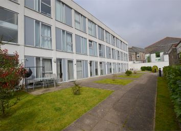 Thumbnail 1 bed flat for sale in The Leats, Truro