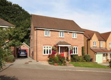 Thumbnail 4 bed detached house for sale in Westwood Close, Wadsley Park Village, Sheffield