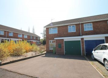 Thumbnail 3 bed semi-detached house for sale in Kempton Grove, Cheltenham