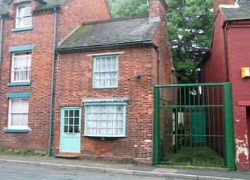Thumbnail 1 bed property to rent in High Street, Uttoxeter