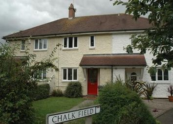 Thumbnail 2 bed property to rent in Chalkfield, Letchworth Garden City