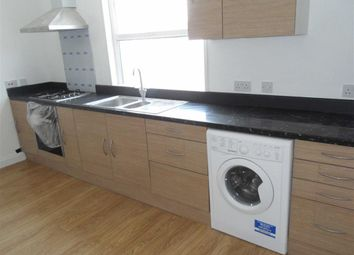 Thumbnail 2 bed flat to rent in Bexley Road, Erith, Kent