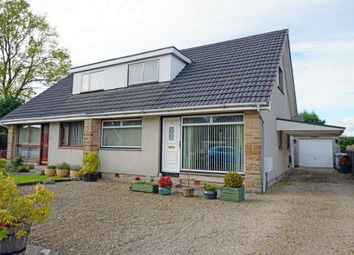 Thumbnail 3 bed semi-detached house for sale in Otago Park, Hairmyres, East Kilbride