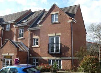 Thumbnail 2 bed flat for sale in Limestone Rise, Mansfield