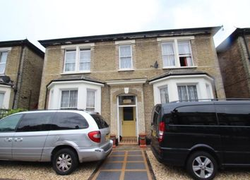 Thumbnail 5 bed detached house for sale in Farquharson Road, Croydon, Surrey