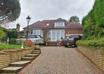 Thumbnail 4 bed detached bungalow for sale in Wylde Green Road, Sutton Coldfield