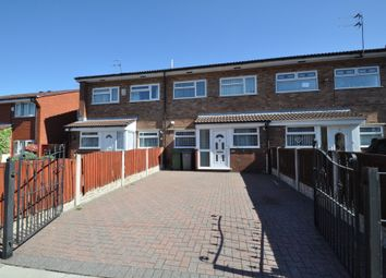 Thumbnail 3 bed terraced house to rent in Union Street, Wallasey