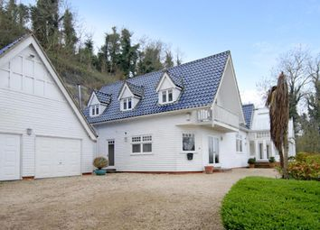 Thumbnail Detached house to rent in Shillingford Hill, Oxfordshire