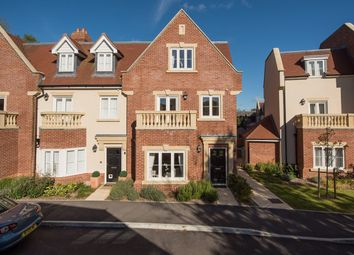 Thumbnail 4 bed terraced house for sale in Bonsor Drive, Kingswood