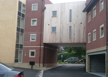 Thumbnail 1 bed flat to rent in Colton House, Albert Road, Meersbrook