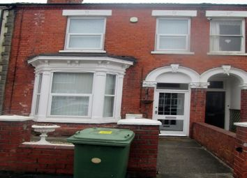 Thumbnail 3 bed property to rent in Algernon Street, Grimsby