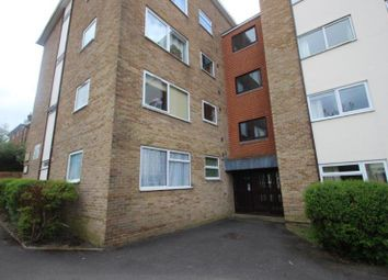 Thumbnail 2 bed flat for sale in Elm Court, Elm Grove Road, Salisbury