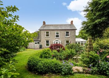 Thumbnail 4 bed property for sale in Penbothidno, Constantine, Falmouth, Cornwall