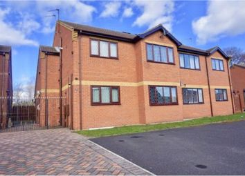 Thumbnail 2 bedroom flat for sale in Whitehouse Court, Doncaster