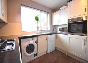 Thumbnail 2 bed flat to rent in Callander Road, London
