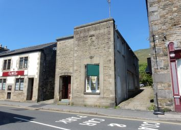 Thumbnail Commercial property for sale in Old Barclays Bank Building, 28 Main Street, Sedbergh, Cumbria