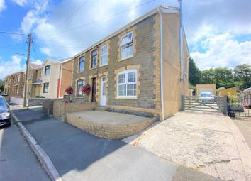 Thumbnail 3 bed property for sale in Bethesda Road, Tumble, Llanelli