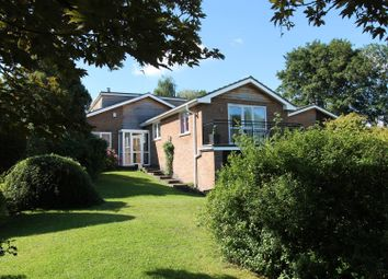 Thumbnail 4 bed detached house for sale in Brook Lane, Moreton Morrell, Warwick