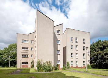 Thumbnail 2 bed flat for sale in Kingsknowe Court, Edinburgh