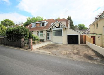 Thumbnail 4 bedroom semi-detached house for sale in Teignmouth Road, Torquay