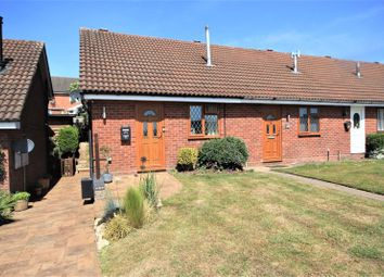 Thumbnail 1 bed town house for sale in Egerton Place, Whitchurch