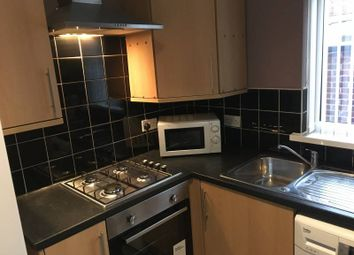 Thumbnail 2 bed shared accommodation to rent in Saxby Street, Salford