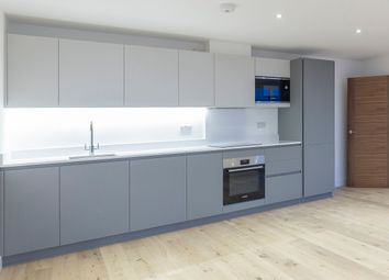 Thumbnail 3 bed flat to rent in Scimitar House, 23 Eastern Road, Romford, London