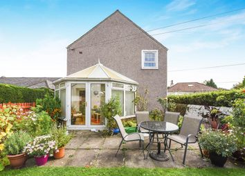 Thumbnail 2 bedroom semi-detached house for sale in Bank Street, Irvine
