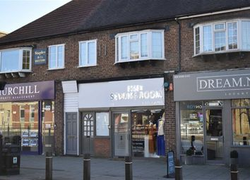 Thumbnail Retail premises for sale in High Road, Loughton, Essex