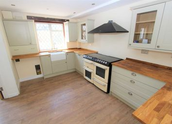 Thumbnail 3 bed detached house for sale in Vale Road, Northfleet, Gravesend