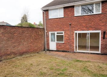Thumbnail 2 bedroom maisonette for sale in Harden Close, Walsall