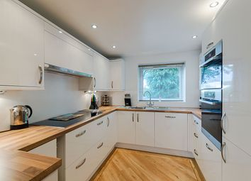 Thumbnail 2 bed flat for sale in Aurum Close, Horley