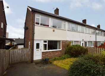 Thumbnail 3 bed terraced house for sale in Somerdale Grove, Leeds, West Yorkshire