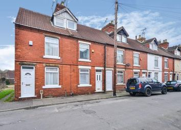 2 bed terraced house for sale in York Street, Sutton-In-Ashfield, Nottinghamshire, Notts NG17