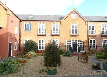 Thumbnail 2 bedroom flat for sale in The Courtyard, Higham Lane, Stoke Golding