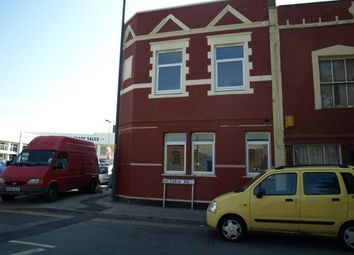 Thumbnail 1 bedroom flat to rent in Victoria Road, St Phillips, Bristol