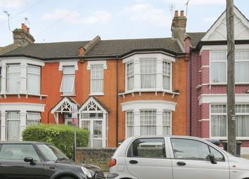 Thumbnail 3 bed terraced house for sale in Belsize Avenue, London