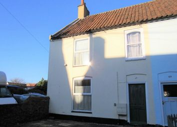 Thumbnail 3 bed semi-detached house to rent in Queen Street, Louth