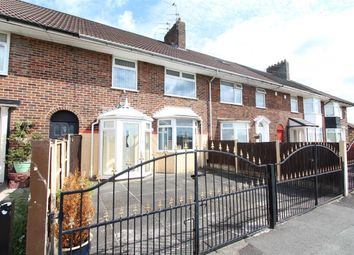 Thumbnail 3 bed terraced house for sale in Murcote Road, Dovecot, Liverpool